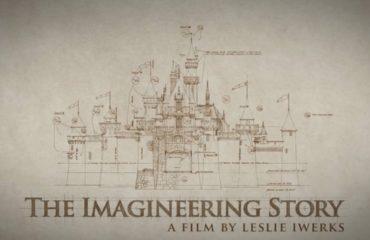 The Imagineering Story: Una historia de parques temáticos