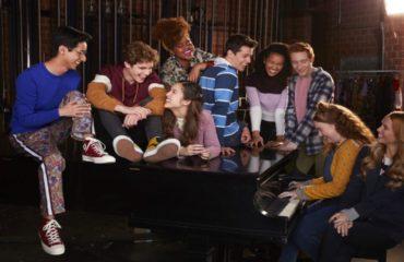 High School Musical: The Musical: The Series. Vuelta a la temática musical