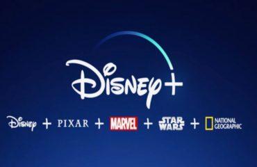 El Rincón de Disney +. Todo el catálogo y estrenos de Disney Plus