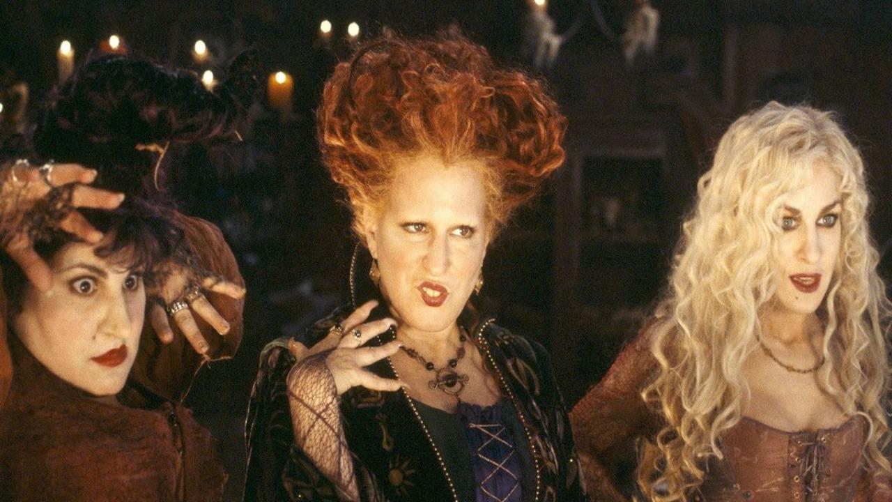 El Retorno de las Brujas 2. Vuelve una película de culto