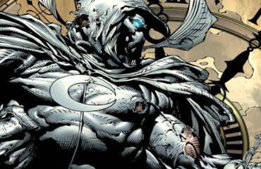 Moon Knight. Un líder oscuro para la nueva Marvel