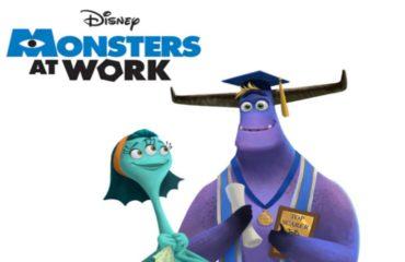 Monsters at Work: La secuela de Monsters Inc.