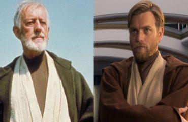 Obi-Wan Kenobi: Vuelve Ewan McGregor