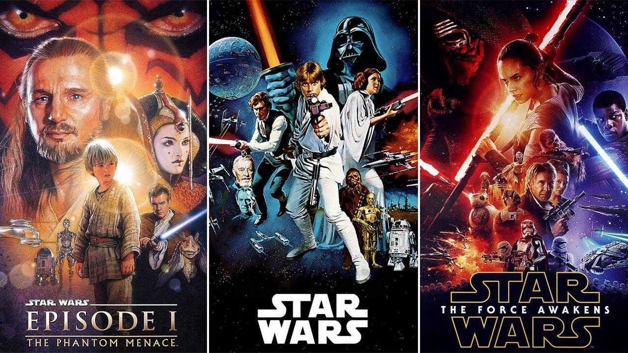 Todo el catálogo de Disney +. Clásicos Disney, Star Wars, Marvel y muchos más