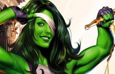 She-Hulk: La prima de Hulk vuelve a la vida