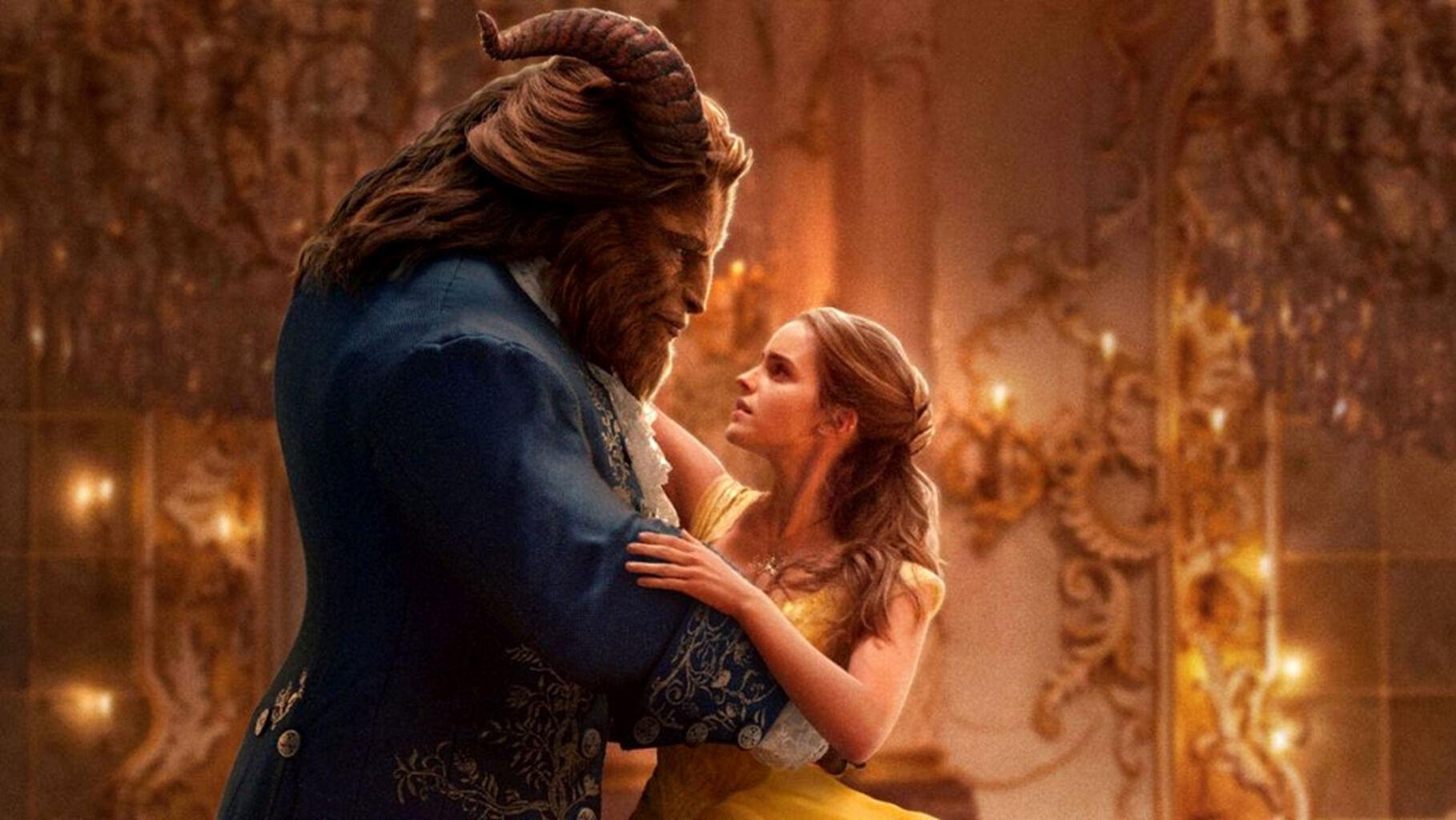 Disney Plus creará una precuela de La Bella y la Bestia