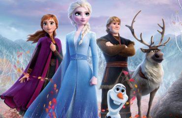 Disney+ estrena Frozen II antes de lo esperado