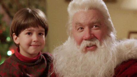 Las mejores películas de Disney Plus para Navidad