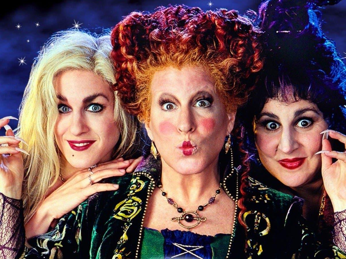 Las mejores películas para Halloween de Disney Plus 2020 - 2021