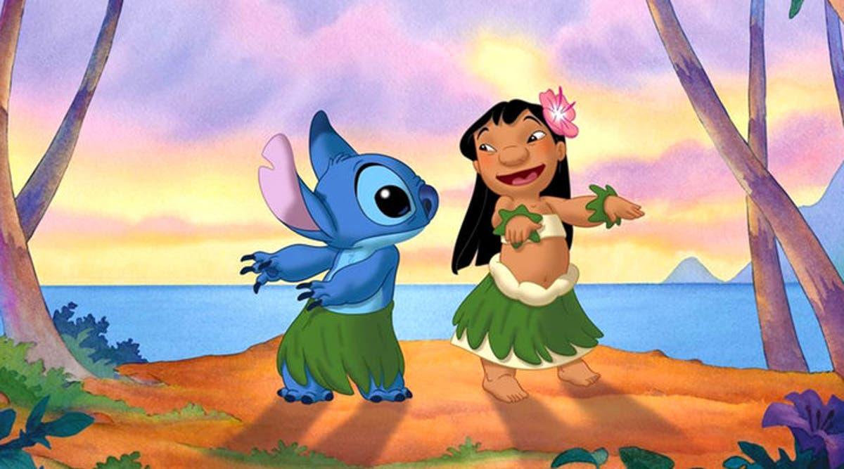 Familias Disney Plus