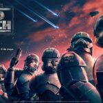 """""""Star Wars La Remesa Mala"""", la historia de la Fuerza Clon 99 que no puedes perderte"""